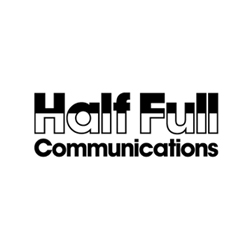 Half Full Communications