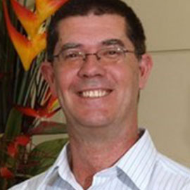 David McGrath