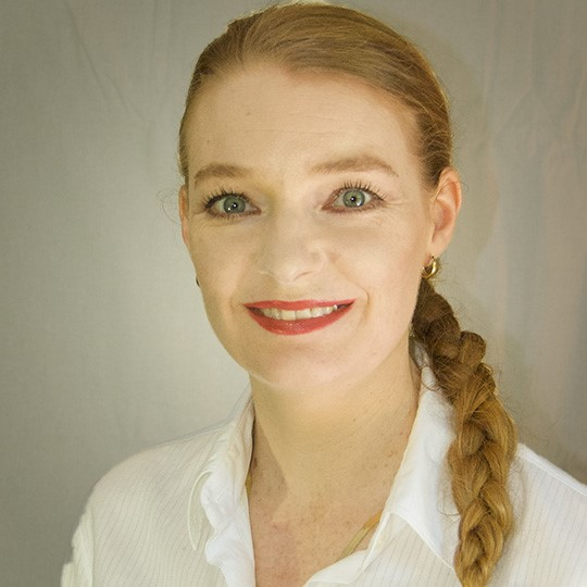 Rita McIlwraith