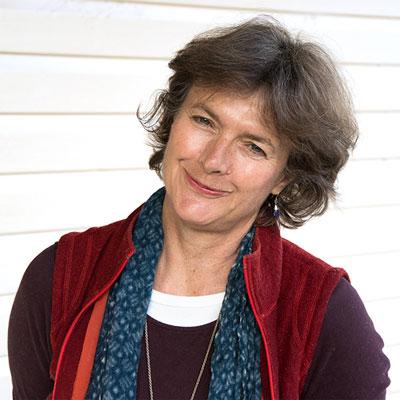 Jane Hanckel - NRCF