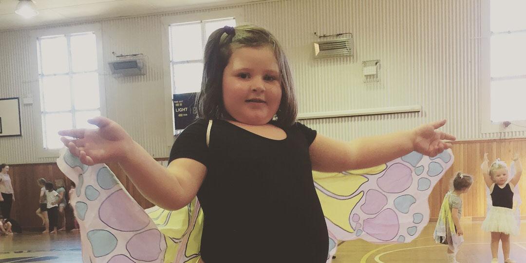 Little Wings - Mahalia