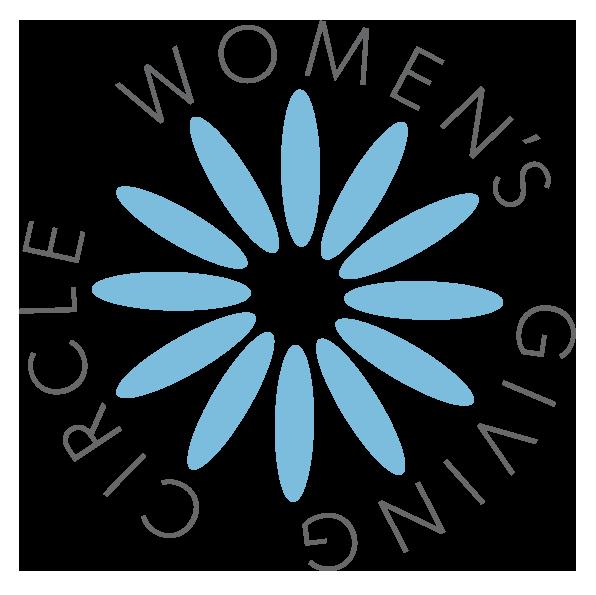 NRCF Women's Giving Circle logo